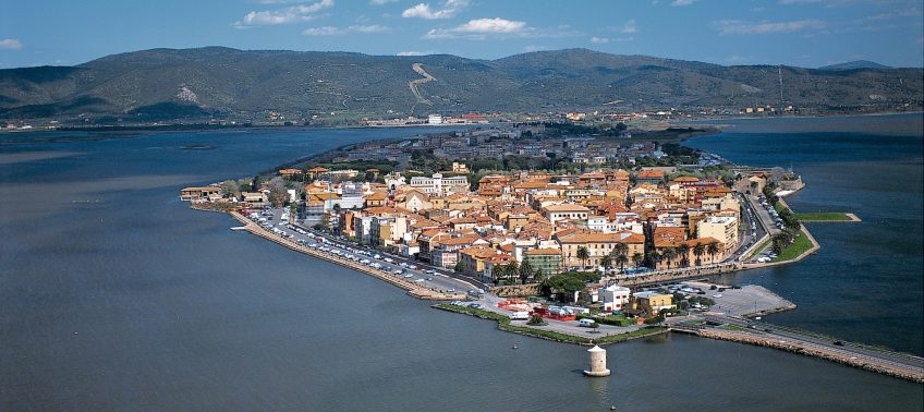Ciao Orbetello!