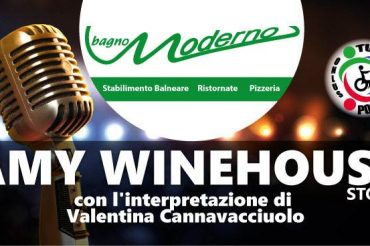 Serata Amy Winehouse Story