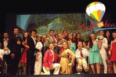 Spettacolo Teatrale – Musical